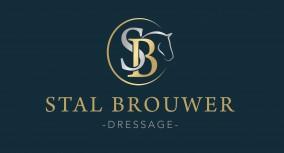 Nieuw logo  voor Stal Brouwer
