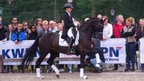 Caramba behaald 1e en 2e plaats ZZZ NK selectie