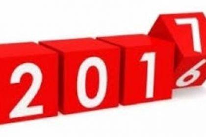 Jaarverslagen 2017