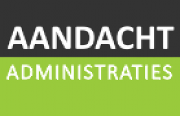 Aandacht Adminstraties