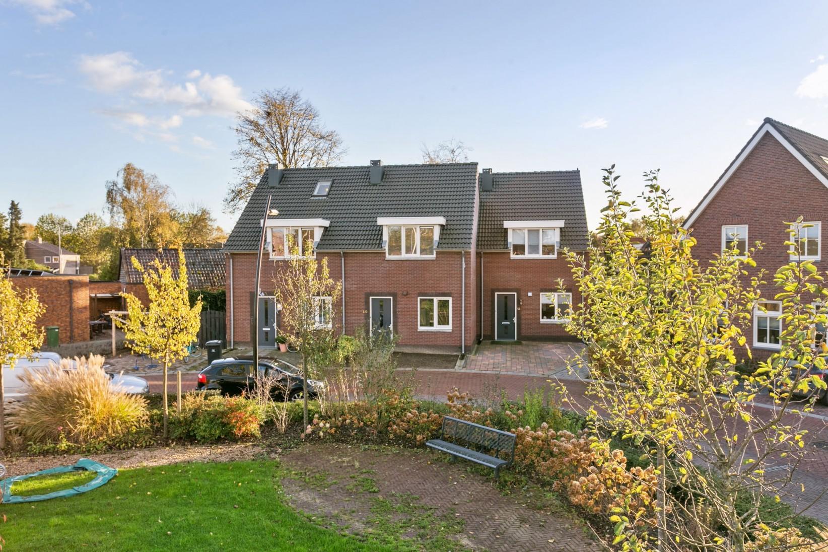 De Kroonenburg 10, Maasbommel