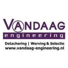 Vandaag Engineering