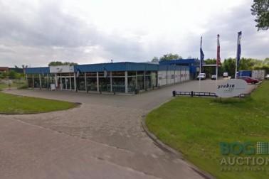 Zuiveringweg 83, 83-A, 83-B en 83-C Lelystad