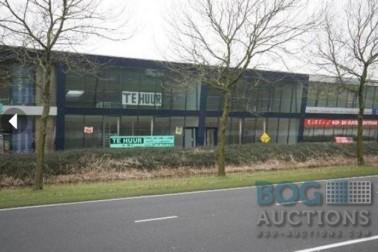 Schoepenweg 59-B en 59-C Lelystad