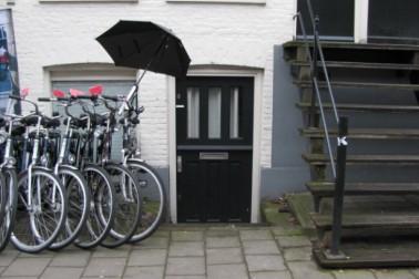 Amstelveenseweg 142-H Amsterdam