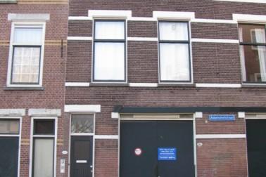 Adamshofstraat 184B en 190 Rotterdam