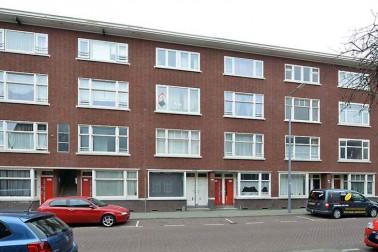 Bas Jungeriusstraat 164 B 02 Rotterdam