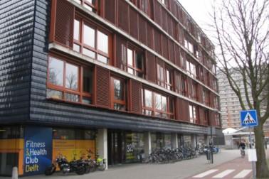 Papsouwselaan 291 Delft