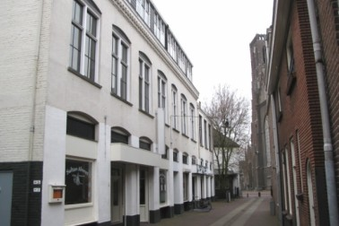 Monsterstraat 4A/B, C en D Oss