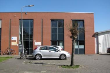 Nimrodstraat 7 en 9/ Meutestraat 8 en 10 Tilburg