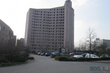 De beleggingsportefeuille te Nijmegen Nijmegen