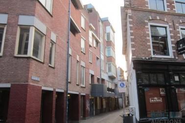 De beleggingsportefeuille te Haarlem Haarlem