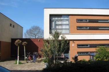 Balsa 27 Dordrecht