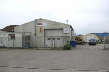 Calandweg 2-4  Bergen op Zoom
