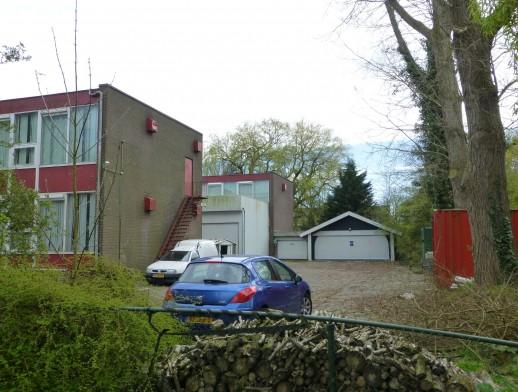 Dennenlaan 135-137 Zwanenburg