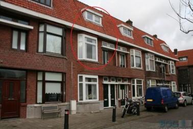 Frans Halsplein 16 A Schiedam