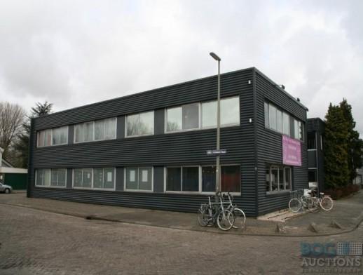 C. Houtmanstraat 1 t/m 11 en W. Barentszstraat 2 t/m 12 Schiedam