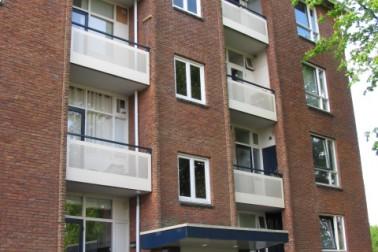 Van Musschenbroekstraat 60 II Enschede