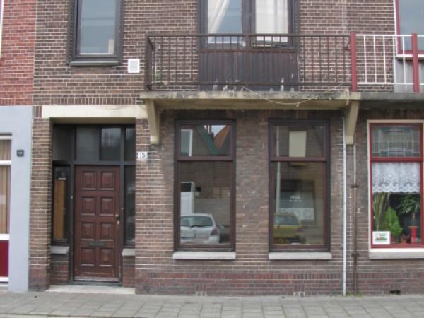Abeelstraat 15 Breda