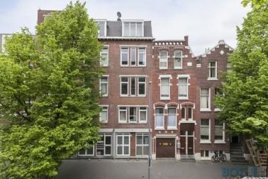 Gerrit van de Lindestraat 33, 37-A en 39 Rotterdam