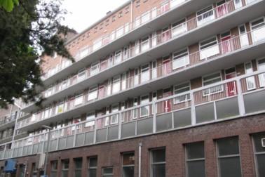 Herman Robbersstraat 98-C Rotterdam