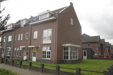 Van Kouwenborchstraat/Edelinckstraat Hardenberg