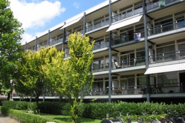 Prinses Beatrixstraat 48A Hengelo
