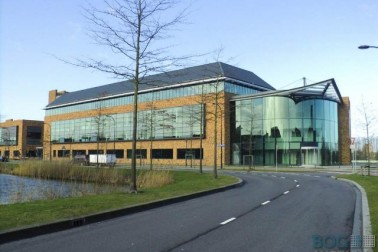 Fascinatio Boulevard 882  Capelle aan den IJssel