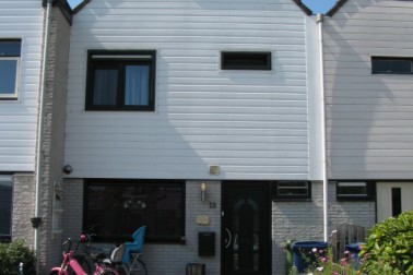 B. Merkelbachstraat 13 Almere