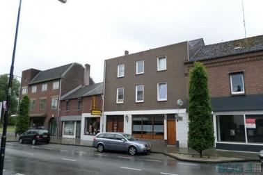 Veldhofstraat 64-66 / Anselderlaan 4G1-6 Eygelshoven
