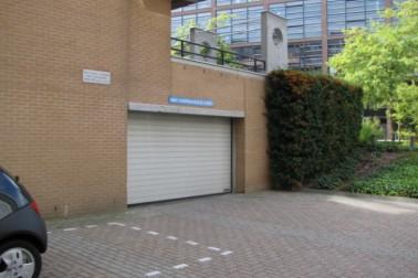 parkeerplaats Mignot en de Blockplein Eindhoven