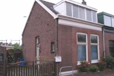 Anthonie Camerlingstraat 35 Dordrecht