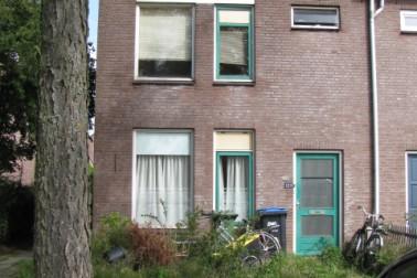 Zellersacker 1214 Nijmegen