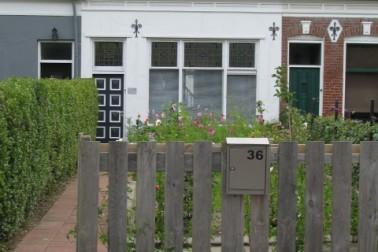 Koudekerkseweg 36 Vlissingen