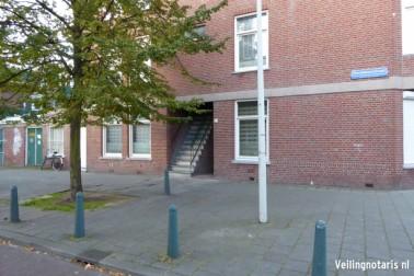 Rondebosstraat 1 s-Gravenhage