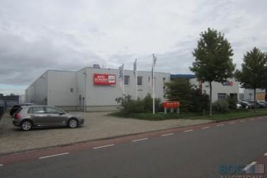 Steenoven 7 Eindhoven