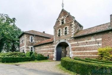 Kelmonderhofweg 53-55 Beek