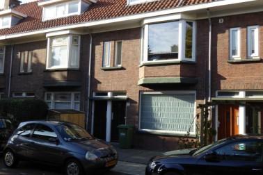 Annie Foorestraat 7 Den Haag