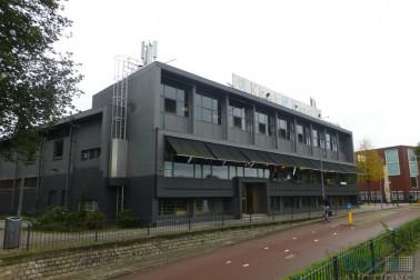 Bergse Rechter Rottekade 1 Rotterdam