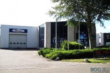 Delta-Industrieweg 9 Stellendam