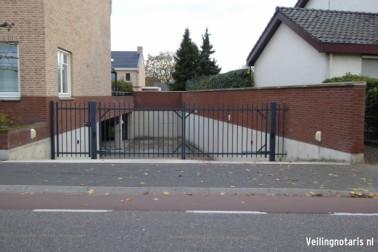 Parkeerplaatsen Mariaplein Helden
