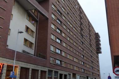 Kees Pijlstraat 106 en ongenummerd Rotterdam