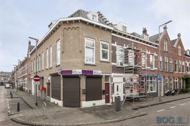 Carnisselaan 36A en 36B en 2e Carnissestraat 36 en 38 Rotterdam