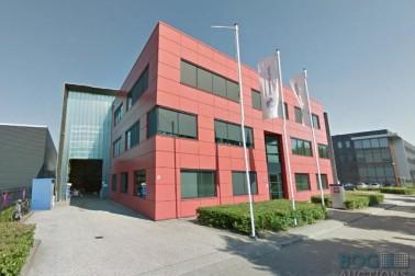 Krommewetering 11 en 13 Utrecht