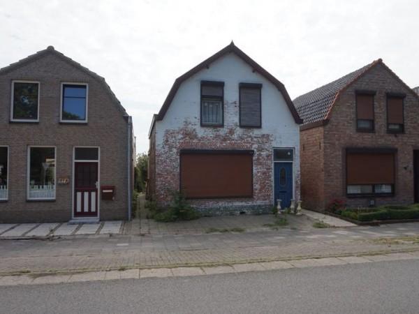 Draaibrug 16 Aardenburg