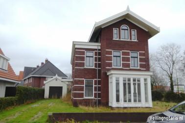 Louis Armstrongstraat 2 Middelburg