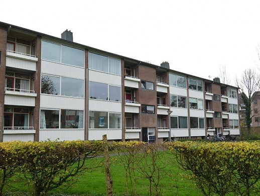 Bernhardstraat 33 II Wageningen