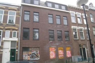 Hooglandstraat 200 Rotterdam