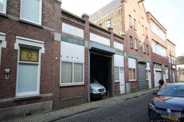 Boterstraat 34-36 Schiedam