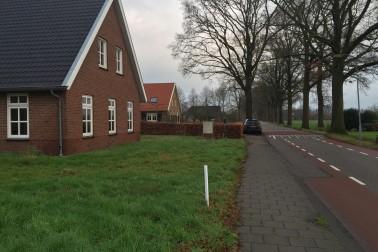 nabij Halle-Heideweg 26 Halle